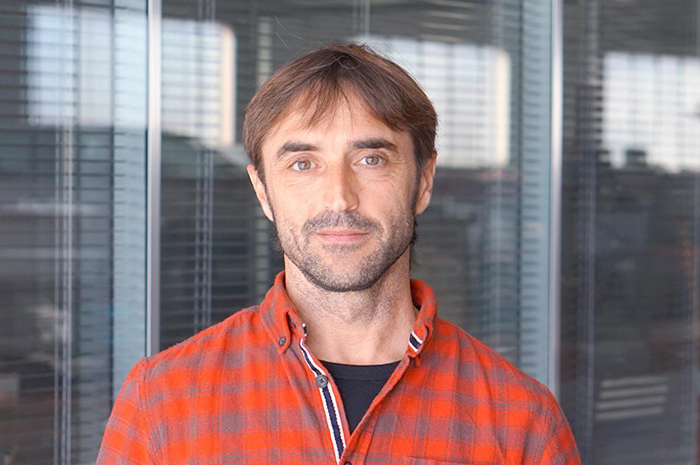 DAVID MARTÍNEZ GARCÍA