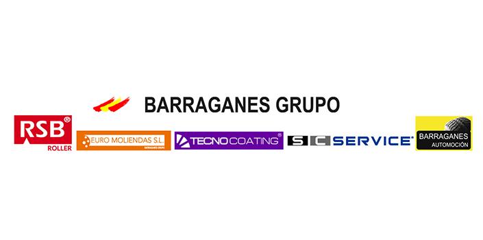 BARRAGANES logo partners