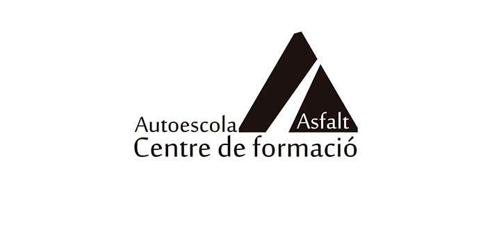 autoescola asfalt logo partners