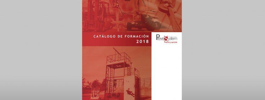 nuevo catalogo prevesystem